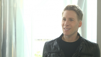 Dustin Lance Black on My Own Private Idaho
