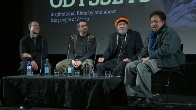 Legends of Ska: Cool and Copasetic panel discussion
