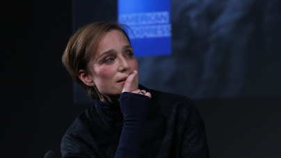 Kristin Scott Thomas on All About Eve