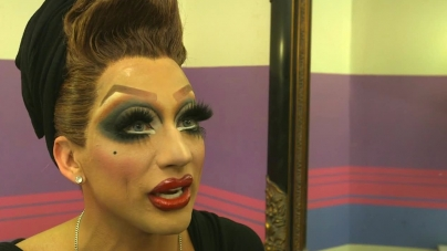 Drag queen Bianca Del Rio: why I love Auntie Mame
