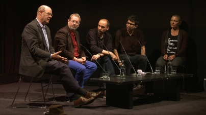 Estate, a Reverie panel discussion