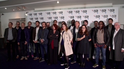 59th BFI London Film Festival programme launch