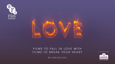BFI LOVE season press launch