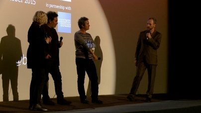 21 Nights with Pattie director Q&A