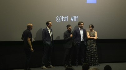 The Witch Q&A with director Robert Eggers