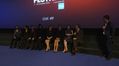 The Lobster Q&A with Rachel Weisz and Colin Farrell - image