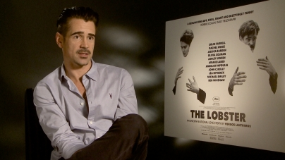 My Favourite LOVE Film: Colin Farrell on Withnail and I