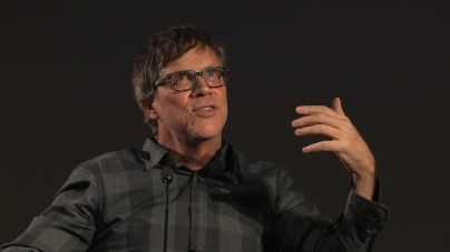 Career interview with filmmaker Todd Haynes