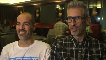 Stretch and Bobbito: Radio That Changed Lives Q&A