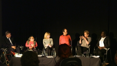 Love & Disability: Shifting Perceptions on TV