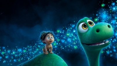 The Good Dinosaur Q&A with Peter Sohn