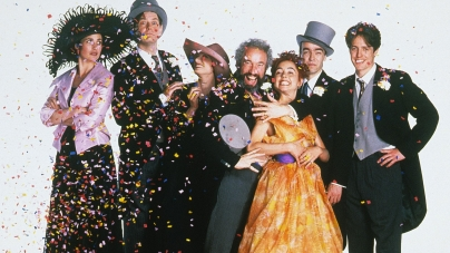 Four Weddings and a Funeral Q&A with Mike Newell