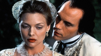 Stephen Frears on Dangerous Liaisons