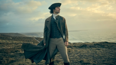 Poldark Q&A with Aidan Turner, Eleanor Tomlinson and Debbie Horsfield