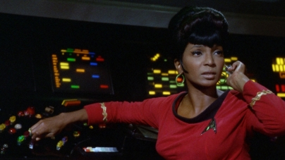 Star Trek at 50 Q&A with Nichelle Nichols