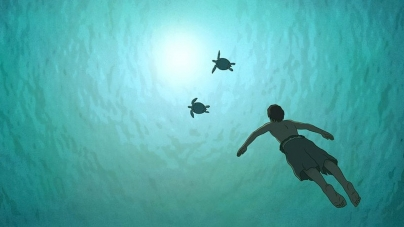 The Red Turtle Q&A: Director Michaël Dudok de Wit introduces his animated castaway adventure