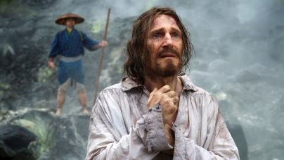 Liam Neeson on Silence and faith: 'I tried not to abandon anything... except bad girlfriends'