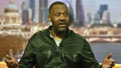 Sir Lenny Henry: 'When I was getting beaten up by racists I'd make jokes instead of fighting back'