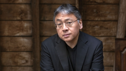 Kazuo Ishiguro: 'Screwball comedies were proto-feminist'