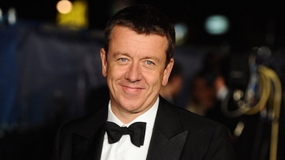 Peter Morgan awarded BFI Fellowship