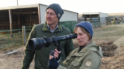 Kelly Reichardt: 'My films are about people who don't have a net under them'