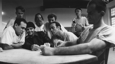 How One Flew Over the Cuckoo's Nest incubated a generation of supporting actors