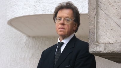 "Jonathan Meades on modern TV: ""I despise presenters as a breed"""