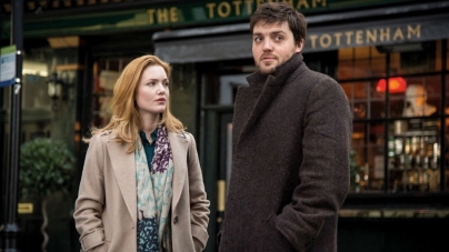 "Strike: The Cuckoo's Calling makers: ""There's definitely pressure when you're adapting J.K. Rowling"""