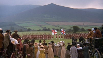 Barry Lyndon trailer