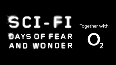 Sci-Fi: Days of Fear and Wonder trailer