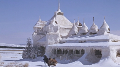 Snow business: making winter in movies - image