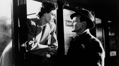 """Could You Really Say Goodbye?"": Brief Encounter's Carnforth Station"