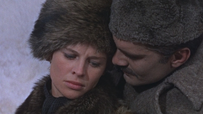 Doctor Zhivago trailer