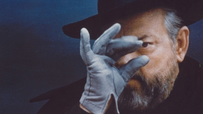 Magician: The Astonishing Life & Work of Orson Welles trailer