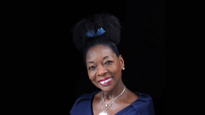Baroness Floella Benjamin: 'Being a Play School presenter was an opportunity to change the world'