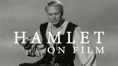 Hamlet on Film: To Be or Not to Be?