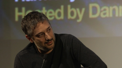 Harmony Korine in conversation