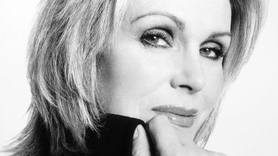 Joanna Lumley introduces A Tale of Two Cities