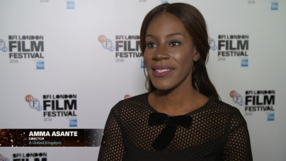 60th BFI London Film Festival programme launch