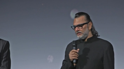 Mirzya: Director Rakeysh Omprakash Mehra on the Indian Hindi fantasy epic