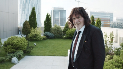 Toni Erdmann director Maren Ade: 'A lot of the humour comes out of desperation'