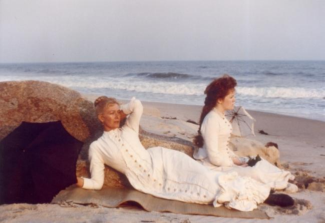 Vanessa Redgrave, Madeleine Potter