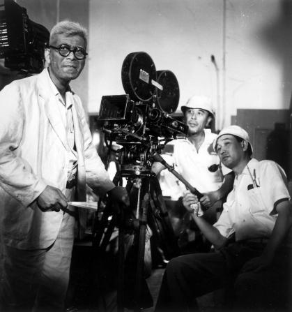 Toshiro Mifune, Akira Kurosawa, Asakazu Nakai