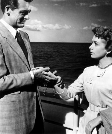Cary Grant, Deborah Kerr