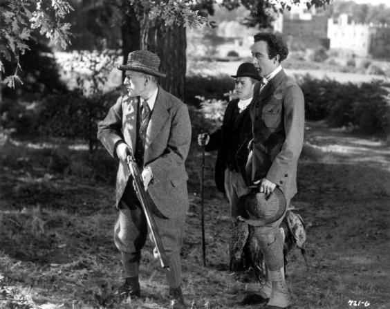 Alec Guinness, Dennis Price
