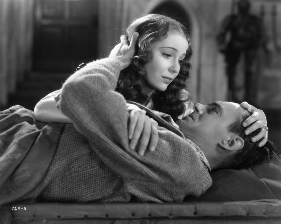 Valerie Hobson, Colin Clive