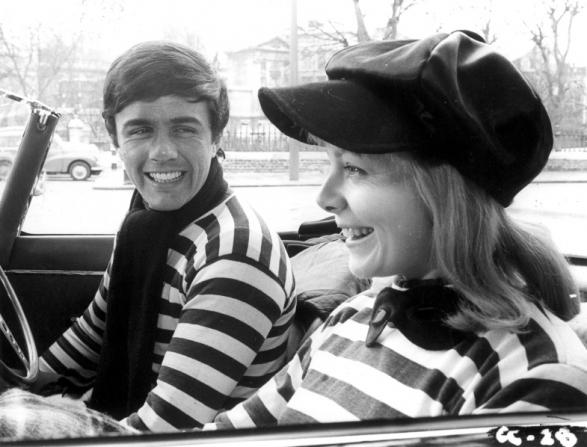 Dave Clark, Barbara Ferris