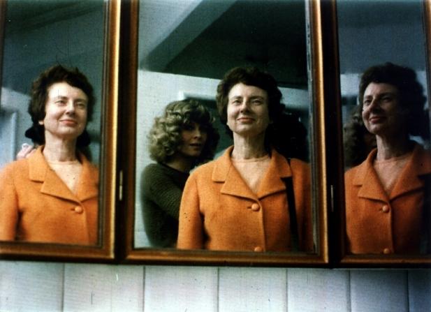 Hilary Mason, Julie Christie