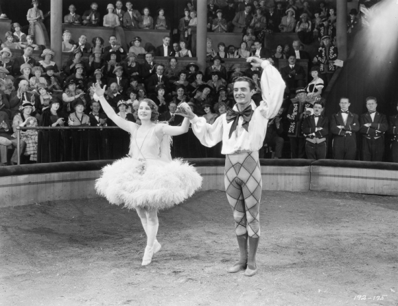 Norma Shearer, John Gilbert