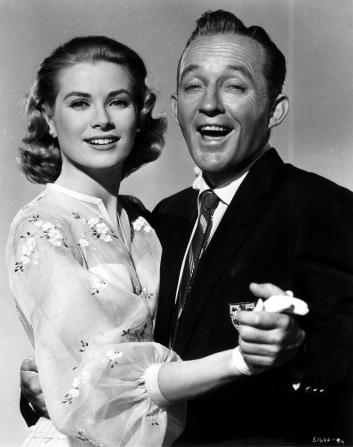 Grace Kelly, Bing Crosby